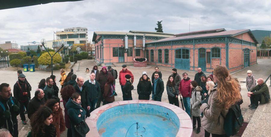 Open House Thessaloniki: 100+1 κτίρια ανοίγουν τις πύλες τους για να μας υποδεχτούν