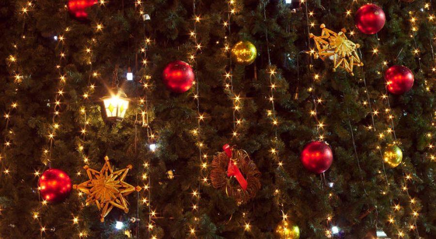 Παιδιά θα στολίσουν χριστουγεννιάτικα δέντρα σε μνημεία της Θεσσαλονίκης!
