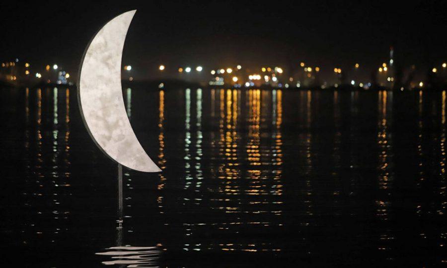 Το «Φεγγαράκι στην Ακτή» επέστρεψε στη Νέα Παραλία μετά από τρία χρόνια