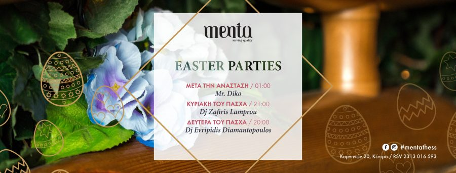 ::: Easter Parties :::