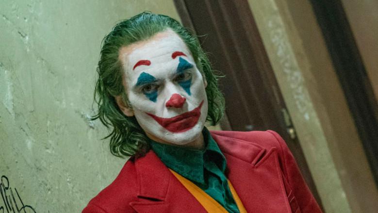 Το «Joker» είναι «ένα σπουδαίο εκπαιδευτικό εργαλείο» λέει διάσημος καθηγητής εγκληματολογίας!