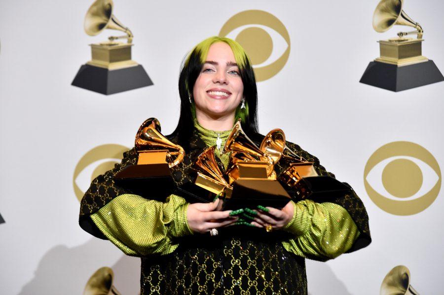 Βραβεία Grammy 2020