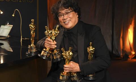 Oscars 2020 : Τα «Παράσιτα» έκαναν την έκπληξη – Δείτε όλους τους νικητές