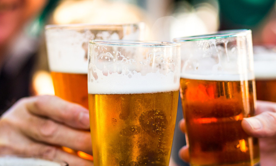 Έρχεται το πρώτο Φεστιβάλ Craft μπύρας – Για 3 ημέρες!